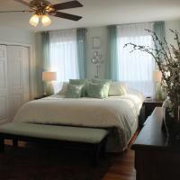 Manor House Master Suite