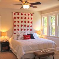 Manor House Bedroom #2