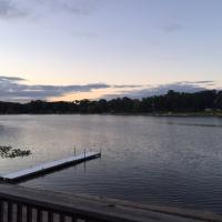 Threemile Lake Paw Paw MI